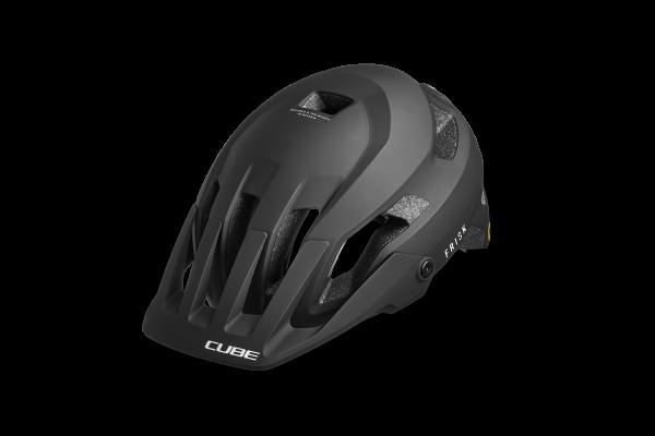 CUBE Helm FRISK